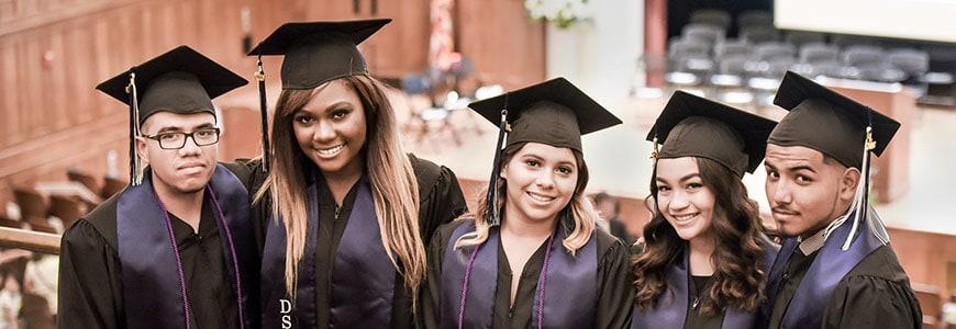 Design Science graduates