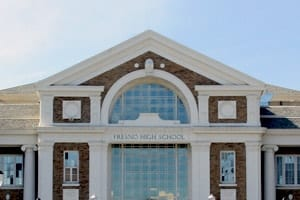 Fresno High School